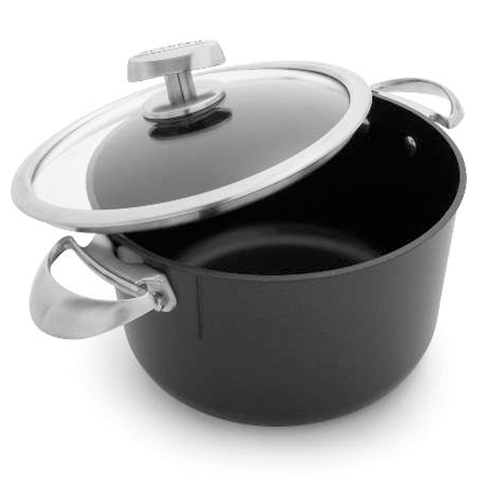 SCANPAN PRO IQ 6.5-QUART DUTCH OVEN