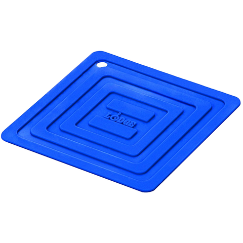 LODGE SILICONE POT HOLDER