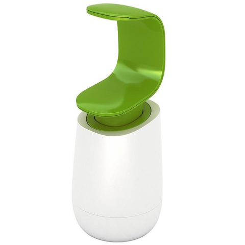 JOSEPH JOSEPH C-PUMP™ SINGLE-HANDED SOAP DISPENSER