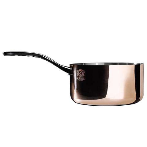 Debuyer Prima Matera 1.9-Quart Copper Saucepan