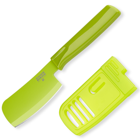 KUHN RIKON MINI PREP KNIFE COLORI® - GREEN