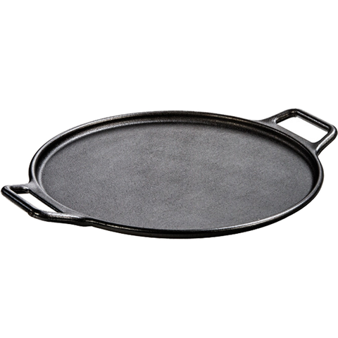 LODGE 14'' CAST IRON BAKING PAN