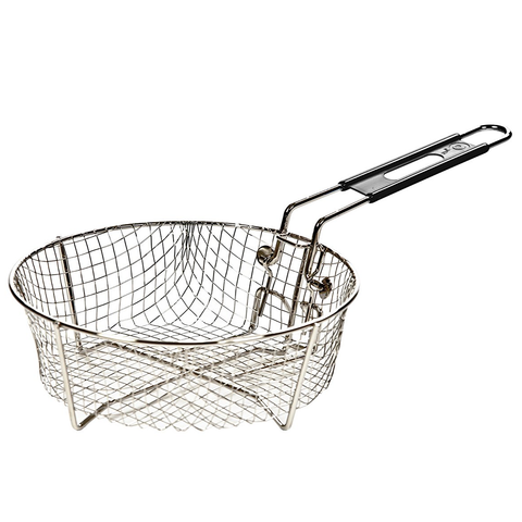 LODGE 9'' DEEP FRY BASKET