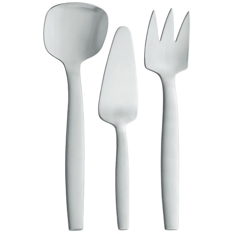 Zwilling J.A. Henckels Corvus 3-Piece Flatware Serving Set