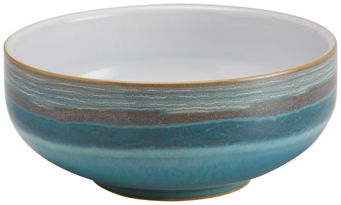 Denby Azure Coast Soup/Cereal Bowl