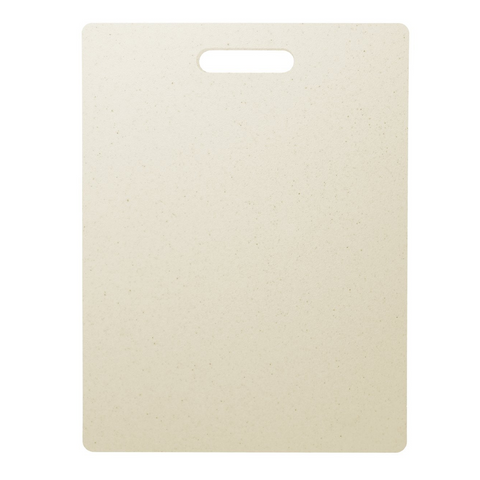Dexas Superboard Cutting Board, 8.5 by 11 inches, Oatmeal Granite Color