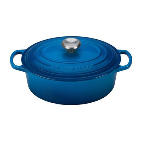 Le Creuset Oval 2.75-Quart Dutch Oven - Marseille