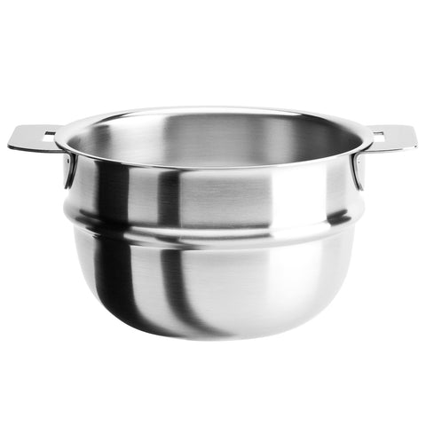 Cristel Strate Detachable Handle 1-Quart Bain-Marie Insert