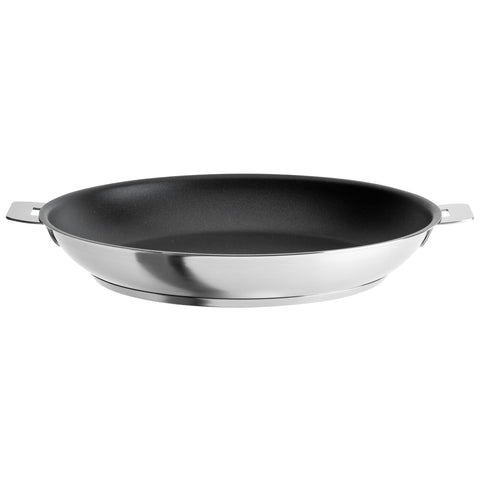 CRISTEL STRATE DETACHABLE 8.5'' FRYING PAN - EXCELISS NON-STICK COATING