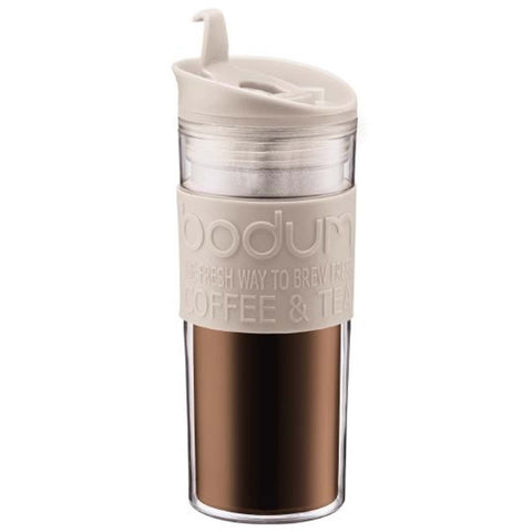 BODUM 15-OUNCE TRAVEL MUG