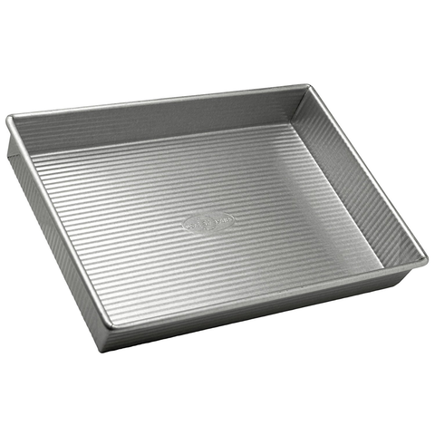 USA PAN BAKEWARE 9 X 13'' RECTANGULAR CAKE PAN