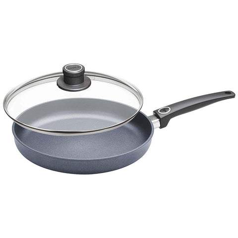 WOLL DIAMOND LITE 11'' INDUCTION FRY PAN WITH LID
