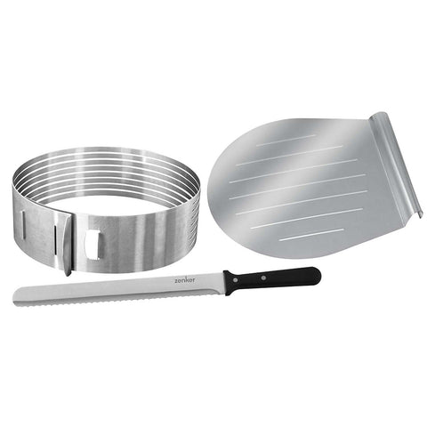 ZENKER BY FRIELING LAYER CAKE SLICER