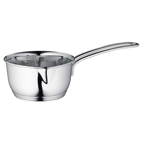 KUCHENPROFI BY FRIELING 1.4-QUART SAUCEPAN WITH CLAD BOTTOM