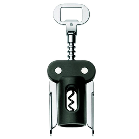 WMF CLEVER & MORE CORKSCREW WITH BOTTLE OPENER