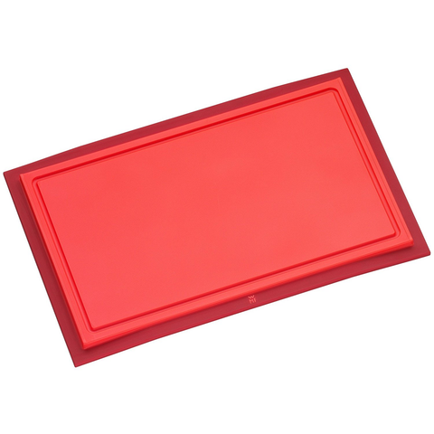 WMF TOUCH CUTTING BOARD, RED