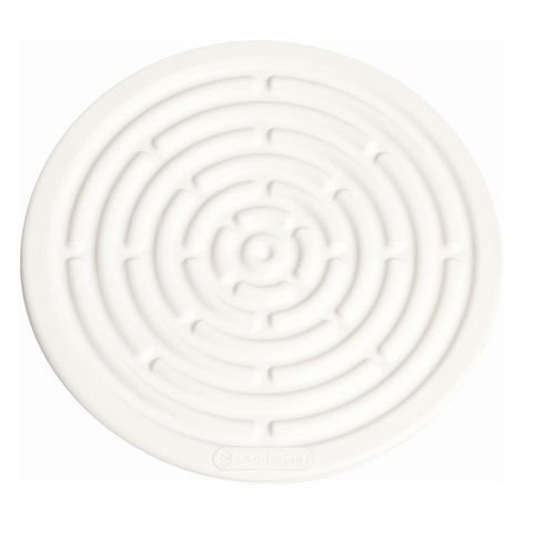 LE CREUSET 8'' COOL TOOL® - WHITE