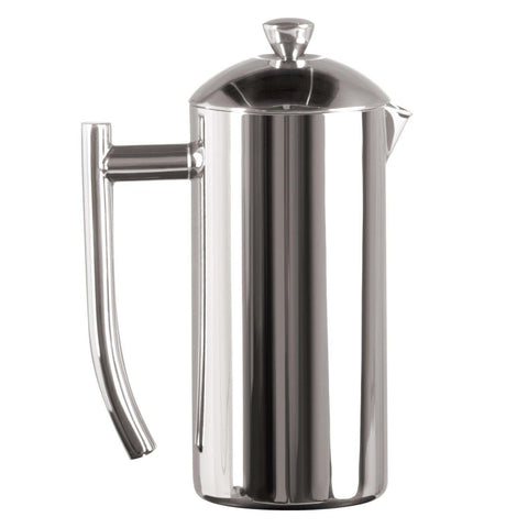 FRIELING 17-OUNCE FRENCH PRESS - MIRROR FINISH