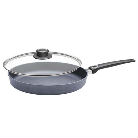 WOLL DIAMOND PLUS INDUCTION 12.5'' COVERED FRY PAN