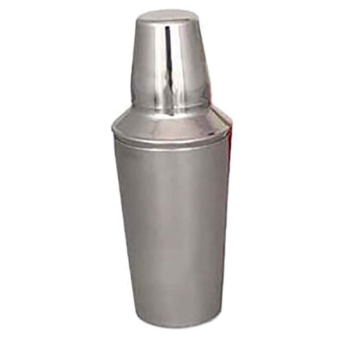 BROWNE 30-OUNCE STAINLESS STEEL COCKTAIL SHAKER