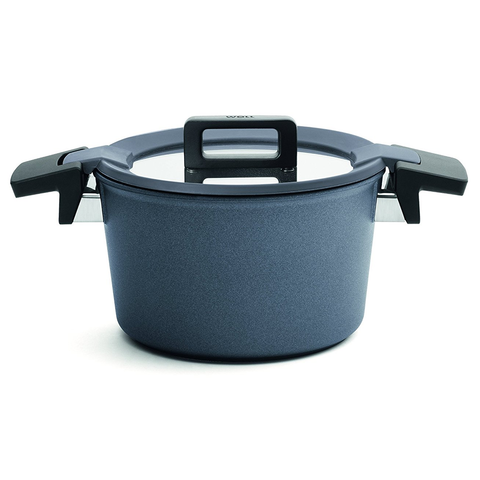 WOLL CONCEPT PLUS 3.1 STOCKPOT W/ LID & SILICONE INSERT