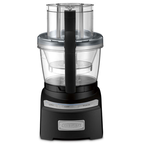 CUISINART ELITE COLLECTION® 2.0 12 CUP FOOD PROCESSOR