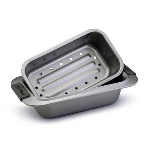 Anolon Advanced Nonstick Bakeware 2-Piece Loaf Pan Set