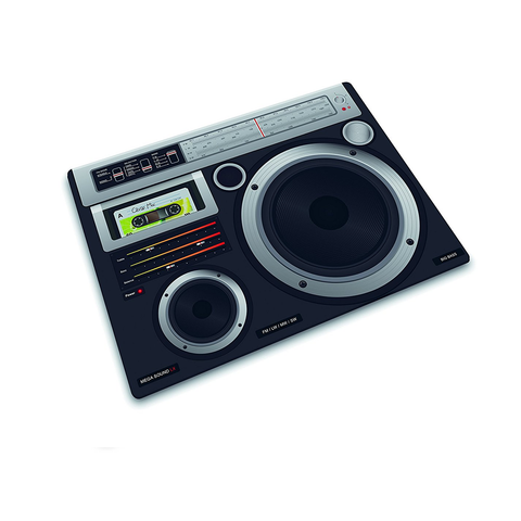 Joseph Joseph 16-Inch by 12-Inch Worktop Saver, Boom Box Design