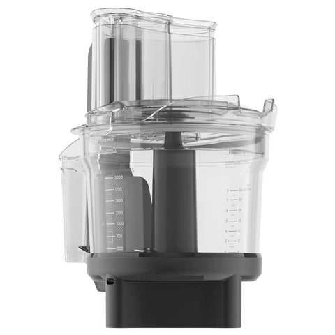 Vitamix 12-cup Food Processor Attachment