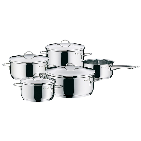 WMF CASA 9-PIECE COOKWARE SET