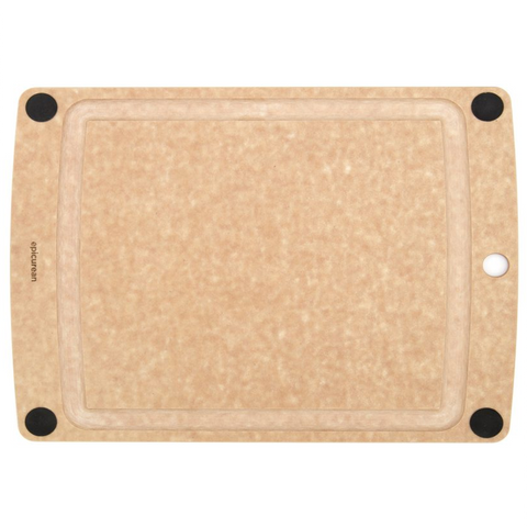 Epicurean All-In-One Boards, 14.5'' x 11.25'', Natural