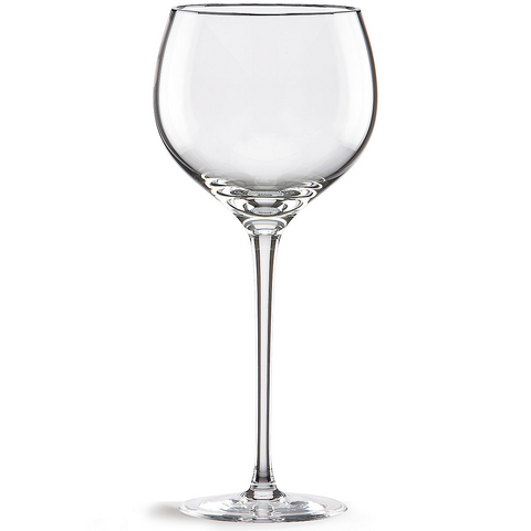 LENOX SOLITAIRE® PLATINUM SIGNATURE WINE GLASS