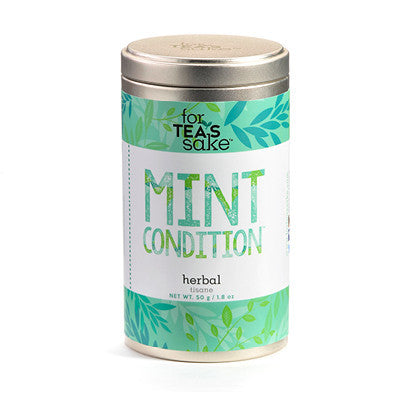 Mint Condition Tea