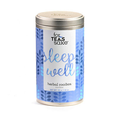 Sleep Well Tea