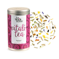 Vitali-tea - Herbal Tea - forteassake  - 1