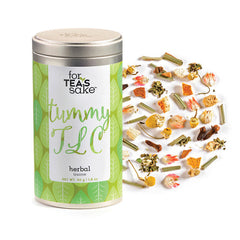 Tummy TLC - Herbal Tea - forteassake  - 1
