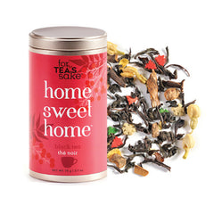 Home Sweet Home - Black Tea - forteassake  - 1