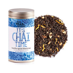 It's Chai Time - Black Tea - forteassake  - 1