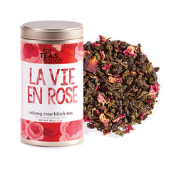 La Vie En Rose - Oolong Tea - forteassake  - 1