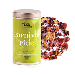 Carnival Ride - Herbal Tea - forteassake  - 1