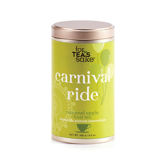 Carnival Ride - Herbal Tea - forteassake  - 2