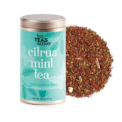Citrus Mint Tea - Roobois Tea - forteassake  - 1
