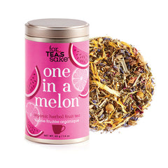 One In A Melon - Herbal Tea - forteassake  - 1