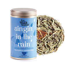 Singin' In The Rain - Herbal Tea - forteassake  - 1