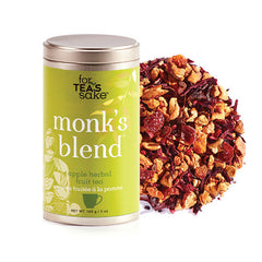 Monk's Blend - Herbal Tea - forteassake  - 1