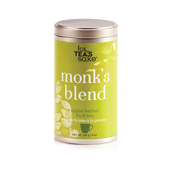 Monk's Blend - Herbal Tea - forteassake  - 4