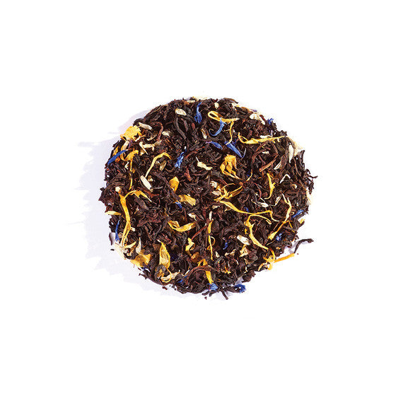 Thank You - Vanilla Black Tea - forteassake  - 3