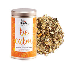 Be Calm - Herbal Tea - forteassake  - 1