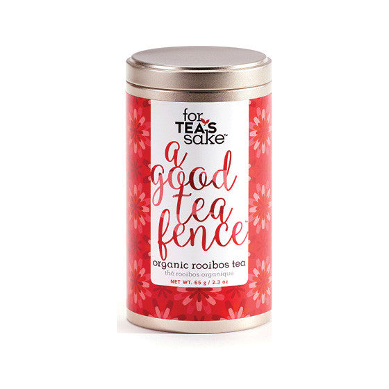 A Good Tea Fence - Rooibos Tea - forteassake  - 2