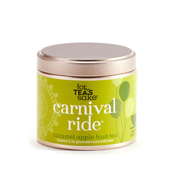 Carnival Ride - Herbal Tea - forteassake  - 3